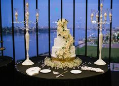 wedding cake - reception set up in the upstairs ballroom Wedding Cakes, Reception, Birthday Cake, Wedding Ideas, Weddings, Desserts, Wedding Gown Cakes, Tailgate Desserts, Wedding Pie Table