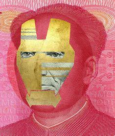 Alessandro Rabatti - Facebank Iron Man