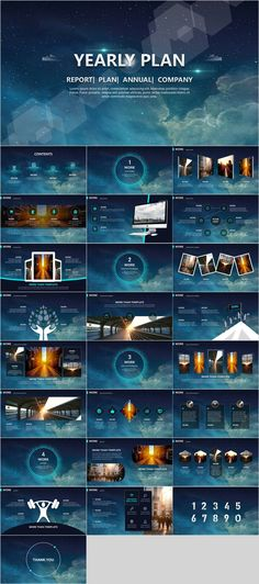 With flat design make your annual report stand out, with simple, clean, and minimalist design concept. for high quality brand presentation asset. Office Powerpoint Templates, Great Powerpoint Presentations, Powerpoint Background Templates, Powerpoint Presentation Slides, Professional Powerpoint Templates, Presentation Design, Keynote Template, Report Design Template, Ppt Design