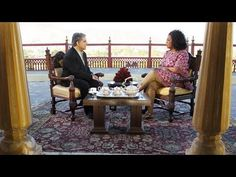 First Look: Deepak Chopra on Handling Critics - Super Soul Sunday