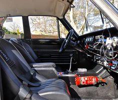 De Ford Cortina 1500 GT in dit item wordt te koop aangeboden in Engeland en zou volgens de verkoper een van de beste exemplaren momenteel zijn. De Cortina..