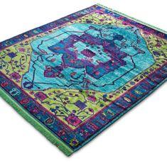 designerteppiche jan kath gemaelde orintalischer teppich