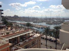 Mallorca_hotel view