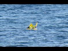BABY Drifts Out To Sea While Parents Sunbathe On Beach VIDEO https://youtu.be/lBQi0LfzakU