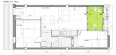 Coll Leclerc . Complejo de viviendas ancianos . Barcelona plataforma arquitectura (17)