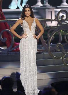 Miss Colômbia- Paulina Vega