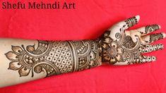 Mehndi Tattoo, Mehndi Art, Henna Mehndi, Mehendi, Arabic Mehndi Designs, Mehndi Patterns, Henna Designs, Mehndi Brides, Henna Artist