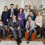 """""""Una grande famiglia 3″: Anche Isabella Ferrari e Daniele Pecci nel cast della fiction di RaiUno"""