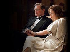 The King's Speech (2010) - Helena Bonham Carter - Full [HD 1080p] - YouTube