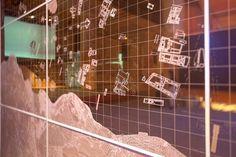 Piso Crisis de tierra (14a Bienal de Arquitectura de Venecia - 2014)