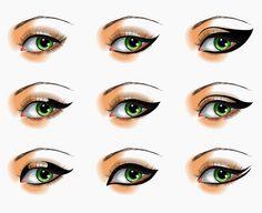 The Eyeliner (2)