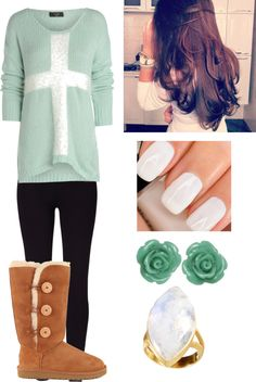 """""""My style:)"""" by a-lautner ❤ liked on Polyvore"""