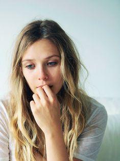 Elizabeth Olsen #beauty