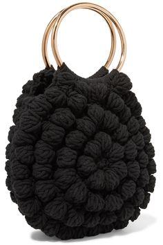 Etsy – Buy handmade, vintage, personalized and unique gifts for everyone – Bag Ideas Free Crochet Bag, Love Crochet, Diy Crochet, Crochet Pattern, Crochet Amigurumi, Crochet Handbags, Crochet Purses, Ancient Greek Sandals, Ulla Johnson