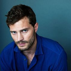 Gorgeous new outtake from Telegraph magazine November 2014. #JamieDornan #JDNI Thx @50ShadesWorldcm