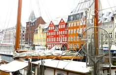 Habituée à parler de l'Italie, je voulais absolument vous faire découvrir Copenhague, mon dernier coup de coeur «voyagistique». Copenhague est certes une …