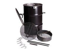 Pit Barrel Cooking   Outdoor Cookers   Outdoor Smokers   Pit Barrel Cooker Co.