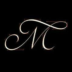 Aline Kaori's Script Lettering Process - A - Tattoos Tattoo Lettering Styles, Script Lettering, Graffiti Lettering, Calligraphy Letters, Tattoo Fonts, Lettering Design, Cursive Letters, Typography, Letter M Tattoos