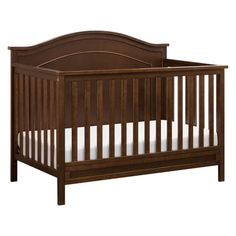 DaVinci Charlie 4-in-1 Convertible Crib : Target