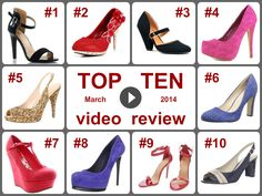 Top10 Amazing Deals on Pumps (March 2014)  Learn more https://www.facebook.com/AmazingDailyDealsSite