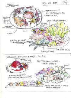 Feeding Hannibal by Janice Poon