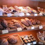 パンの店 ポルカ - デニッシュからハード系も…