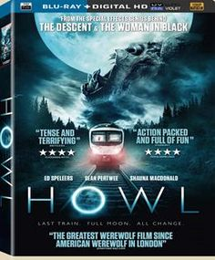 O Uivo TE (2016) 1H 32MIN TITULO ORIGINAL: Howl Assisti 2017/01 - MN 5/10 (No Pin it)