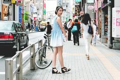 Tokyo Photo And Video Diary