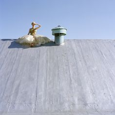 Rodney Smith // I could easily pin every single one of his photos.