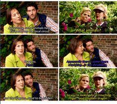 Miranda Miranda Tv Show, Miranda Bbc, British Sitcoms, British Comedy, Miranda Hart Quotes, Little Britain, British Humor, Character Quotes, Funny