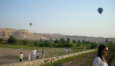 Egypt luxury Tours , Luxor Balloon Flight http://www.maydoumtravel.com/Egypt-luxury-tours-packages/4/1/19