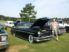 Car Show At Porters Neck Country Club The Show Included Classic - Wilmington car show