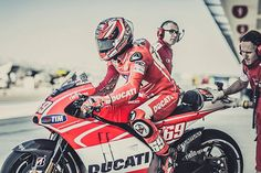 MotoGP Ducati COTA - Laurent Nivalle Photography
