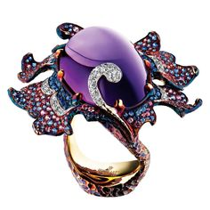 Ring by Jewellery Theatre
