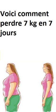 regime perte de poids efficace