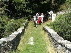 Medioevo a Casteldelci – Compagnia D'Arme del Santo Luca
