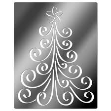 Arts and Crafts Computer Paper UK Large Christmas Tree, Christmas Tree Painting, Christmas Tree Pattern, Christmas Bells, Christmas Crafts, Christmas Lights, Christmas Ornaments, Wood Burning Stencils, Stencil Wood
