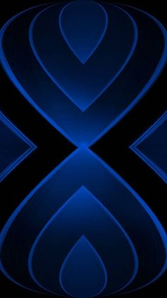 Black and Blue Wallpaper Space, Apple Wallpaper, Wallpaper Backgrounds, Colorful Backgrounds, Iphone Wallpaper, Blue And Green, Love Blue, Blue And White, Color Blue