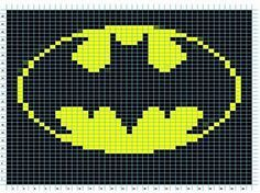 With the power of a Batman Crochet Pattern, I'm basically invincible.
