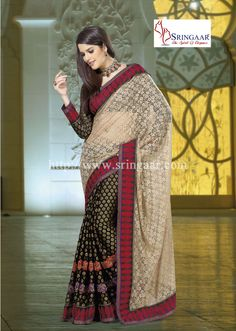 http://www.sringaar.com/buy/indian-sarees-for-sale.aspx - Indian sarees for sale , Indian Silk sarees , Online Indian sarees for sale - Sringaar.Com, SRINGAAR is the Brand Name of Indian sarees for sale, sringaar.com offers a fabulous collection of saree, salwar and lehenga  online along with other ethnic Indian  clothing.Here, we offer you deliver it right at your address all over world.