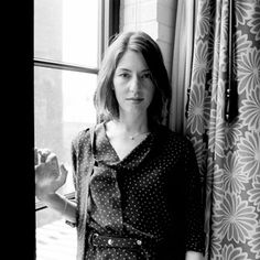 sofia coppola, i love her quiet grace and her gentle movies