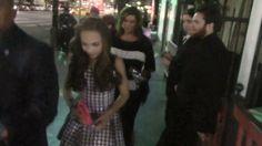 Maddie Ziegler at Reality TV Awards @maddieziegler