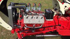 Ford 8N Hydraulic Adjustment 8n Lift Ford 8n tractor
