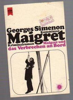 Maigret auf Deutsch :)