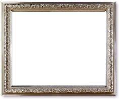 デッサン額縁シャイン/S四つ切サイズ(424×348mm)【デッサン額縁】正面画像
