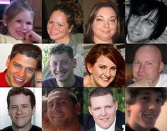 "Colorado Shooting Victims - 12 were killed and another 58 were injured at the hands of a heavily armed gunman at the midnight showing of ""Dark Knight Rises"" on July 20, 2012. The mass shooting suspect is 24-year-old James Holmes. The number of lives taken makes it one of the largest mass shootings in American history. Among the dead are a 6-year-old girl, an aspiring sportscaster, and three young heroes who took bullets to save their girlfriends lives."