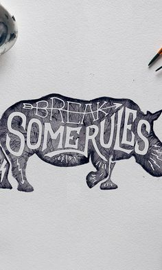 Get Inspired with these Gorgeous Illustrated Rules of Success