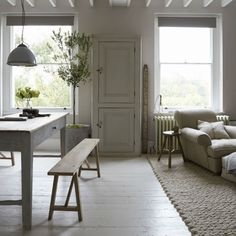 7 ways to make large spaces feel cosy for autumn