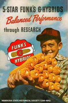 Funk's G-Hybrids