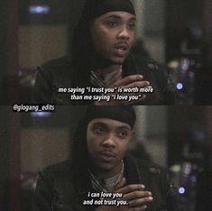 Thug Quotes, Gangsta Quotes, Xxxtentacion Quotes, Rapper Quotes, Baddie Quotes, Self Quotes, Fact Quotes, Tweet Quotes, Mood Quotes